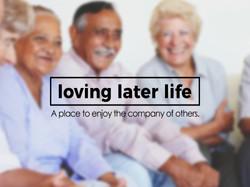 Loving Later Life