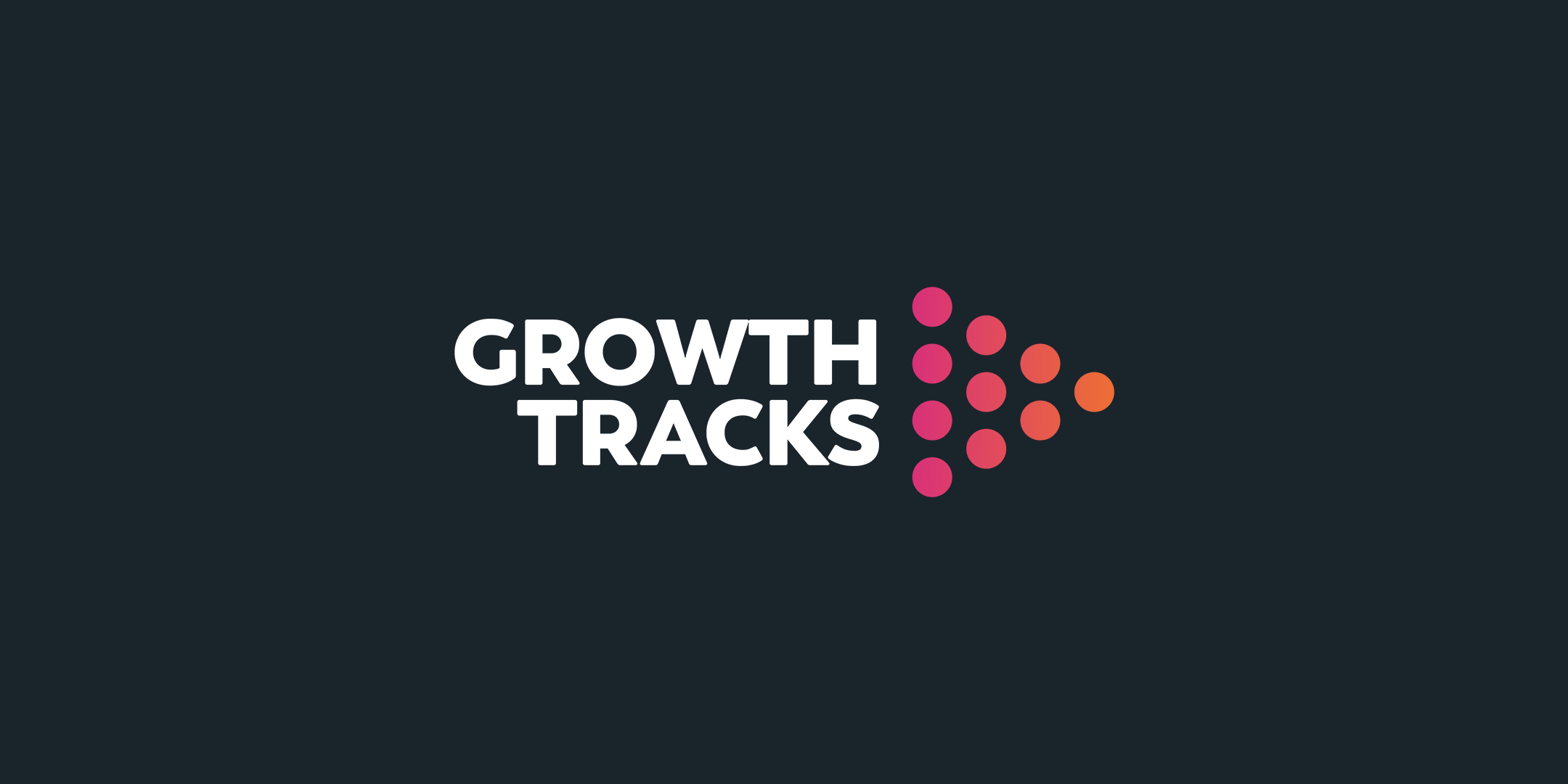 Growth Track Eventbrite
