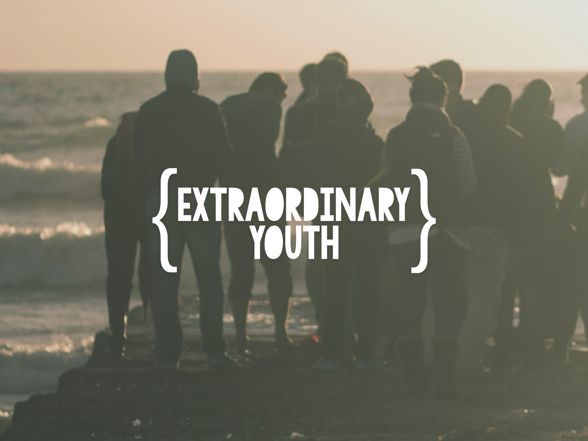 Extraordinary Youth