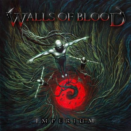 Walls Of Blood