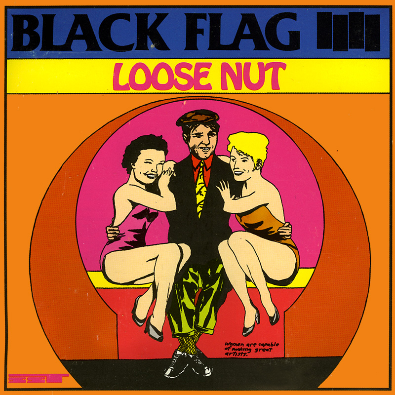Black.Flag-1985-Loose.Nut