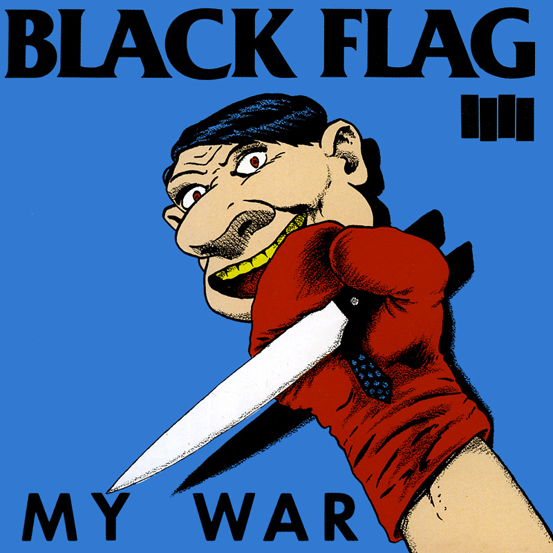 Black.Flag-1984-My.War