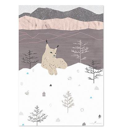 Poster | Lynx