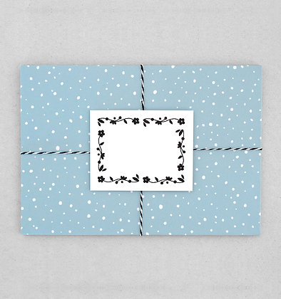 Briefumschlag Set | Talvi