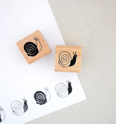 Stempelset | Schnecken Trixi & Lou