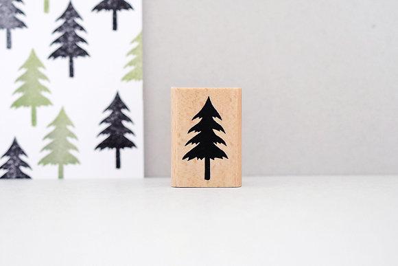 Stempel | Tannenbaum