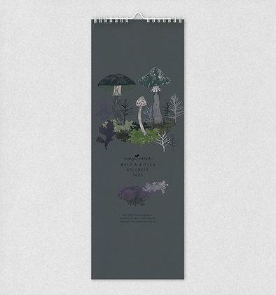 Wald & Wiesenkalender 2020