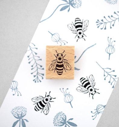 Stempel   Honigbiene (Apis)