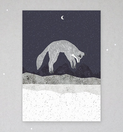 Postkarte | Kettu