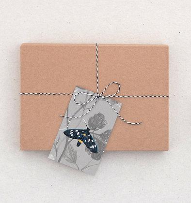 Geschenkanhänger Set | Widderchen