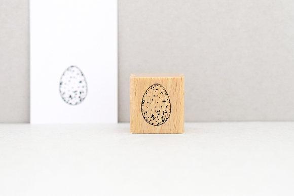 Stempel | Meisenei | Natürliche Größe