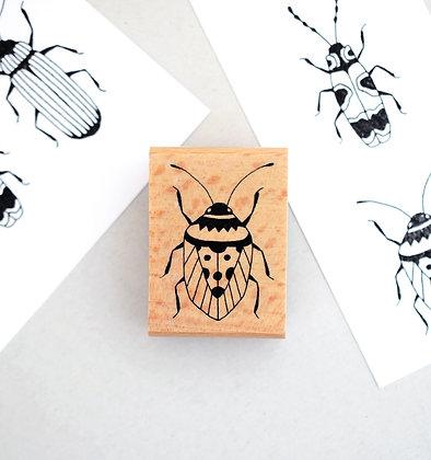 Stempel | Käfer #1