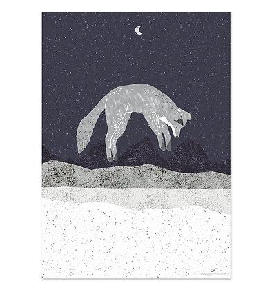 Poster | Kettu