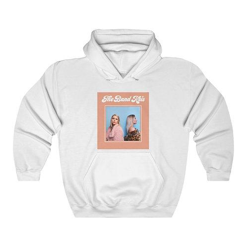 The Band Kris Custom-Designed / Unisex Heavy Blend™ Hooded Sweatshirt