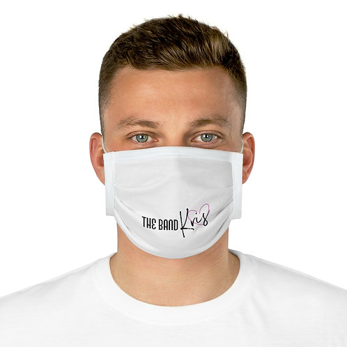 The Band Kris // Cotton Face Mask (EU)