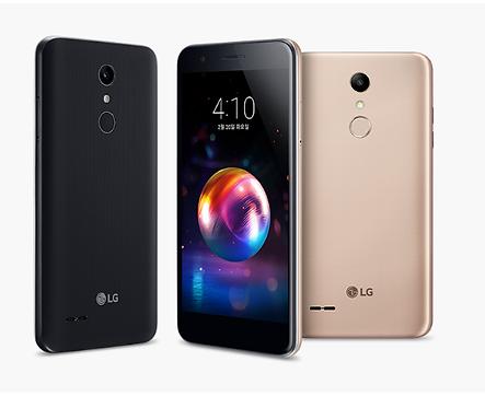 LG X4 2018 16GB