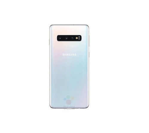 Galaxy S10E 128G