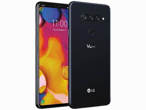 LG V40 ThinQ 뉴 오로라 블랙 128GB