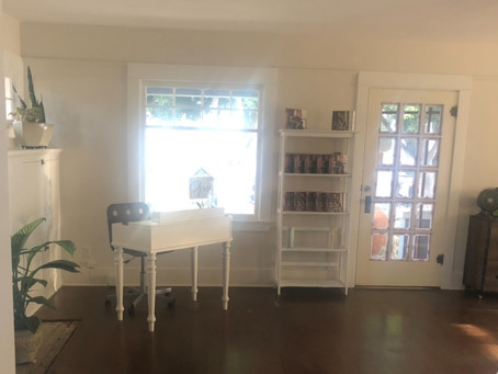 I did something new and exciting!  I own Salon 544 now!!!!