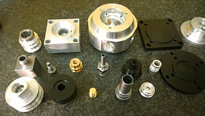 Precision engineering by PAC Engineering