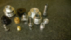 Precision engineering components by PAC Engineering