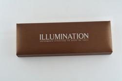 Boîte Illumination