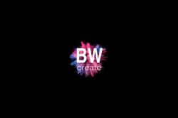bw create landing page logos blk