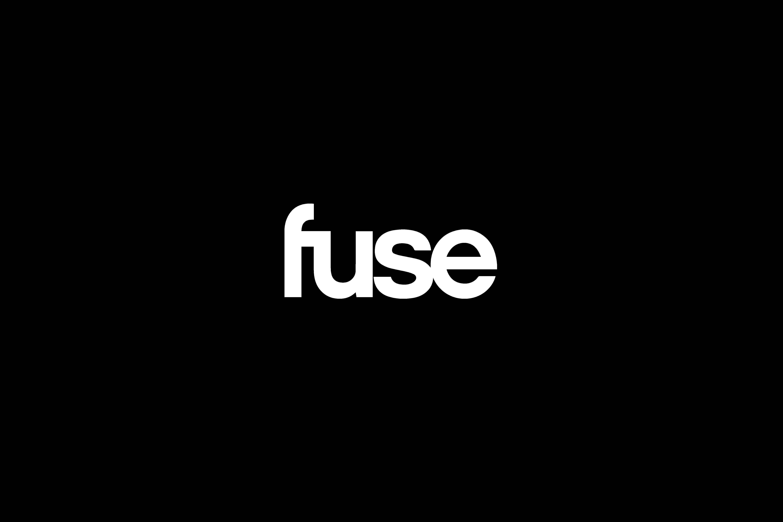 fuse landing page logos blk