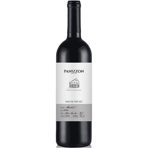 Vinho Merlot Panizzon