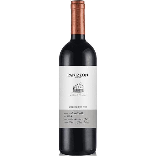 Vinho Ancellotta Panizzon