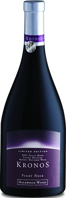Kronos Limited Edition Pinot Noir 2015