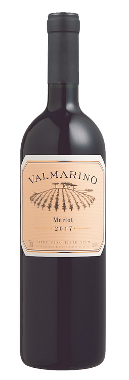 Vinho Merlot Valmarino