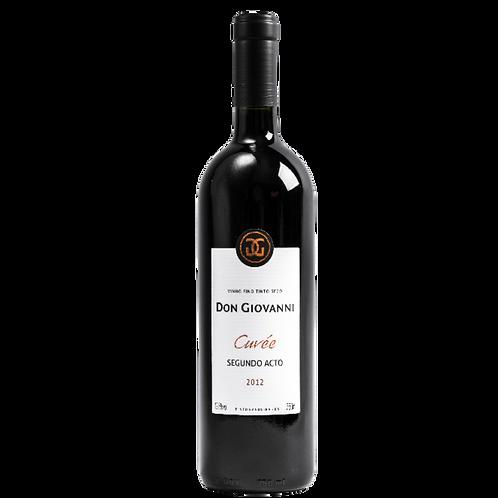 Vinho Don Giovanni Cuvée