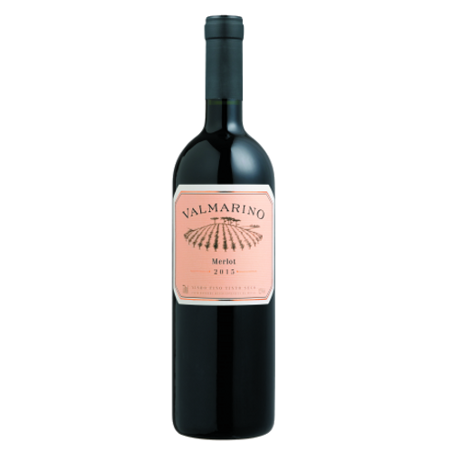 Vinho Tinto Valmarino Merlot Safra 2015