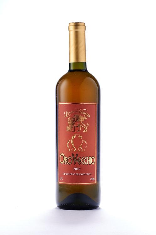 Vinho Branco Fino Oro Vecchio Leone di Venezia