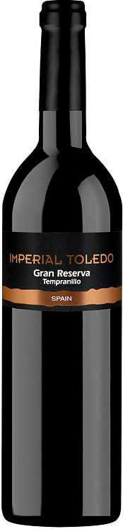 Imperial Toledo Gran Reserva Tempranillo