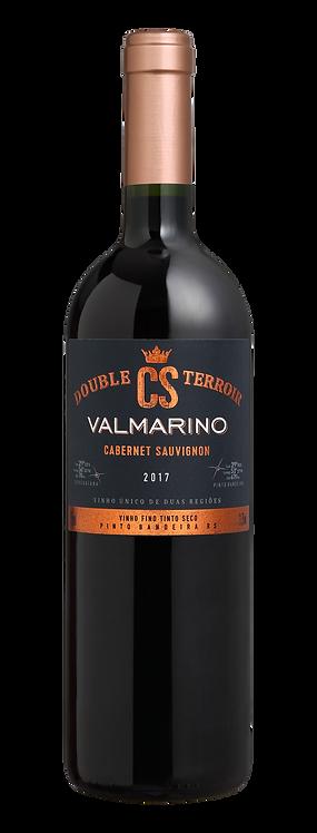 Vinho Cabernet Sauvignon Double Terroir Valmarino