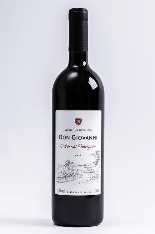 Vinho Don Giovanni Cabernet Sauvignon