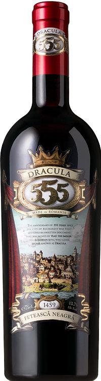 Dracula Feteasca Neagra ''555''