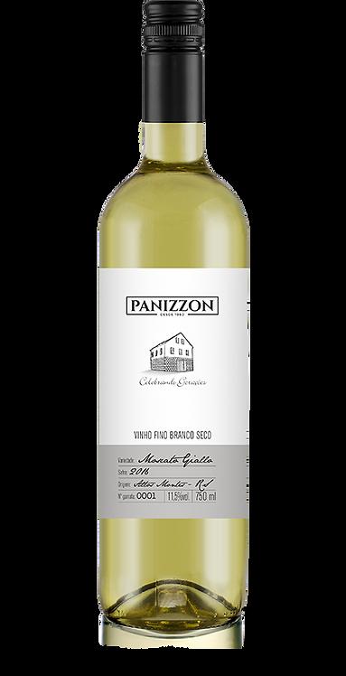 Vinho Moscato Giallo Panizzon