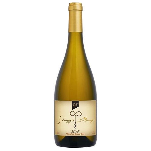 Vinho Selvaggio D'Manny Villaggio Bassetti