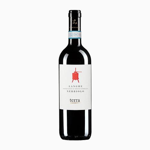 Vinho Langhe-Nebbiolo Terra