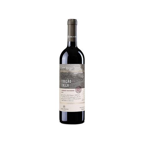 Vinho Cabernet Sauvignon Fração Única Perini