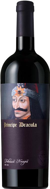 Dracula Principe Feteasca Neagra
