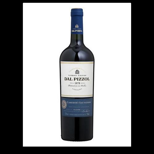Vinho Merlot Dal Pizzol