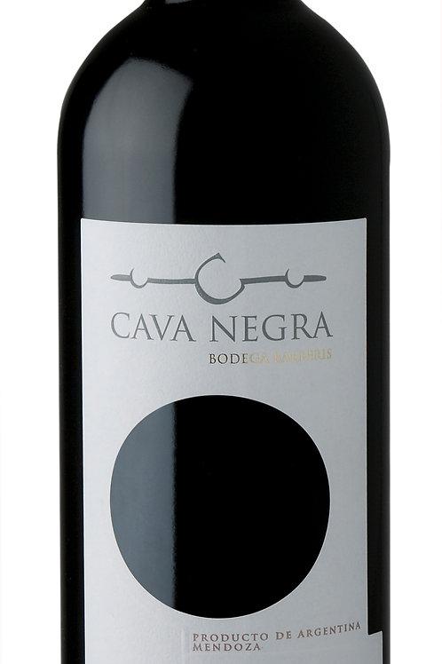 Cava Negra Merlot 2015