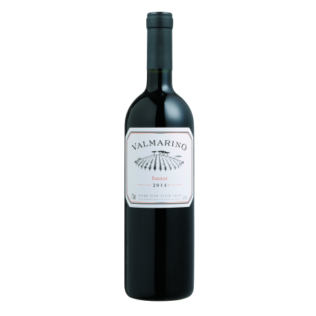 Vinho Tinto Valmarino Tannat Safra 2014