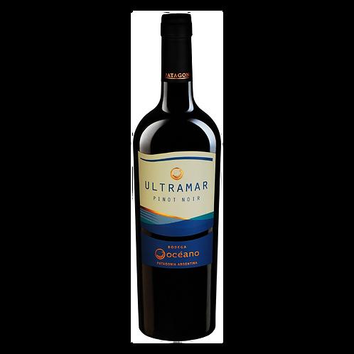 Vinho Ultramar Bodega Oceano Pinot noir