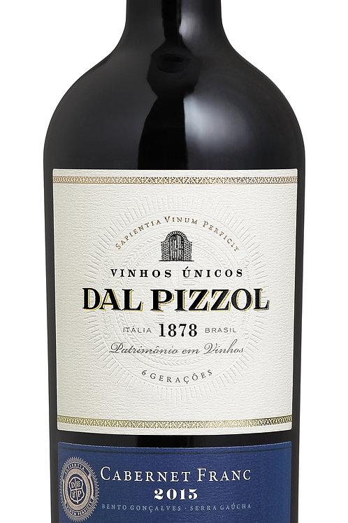 Vinho Cabernet Franc Dal Pizzol