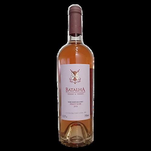 Vinho Pinot Noir Rosé Batalha